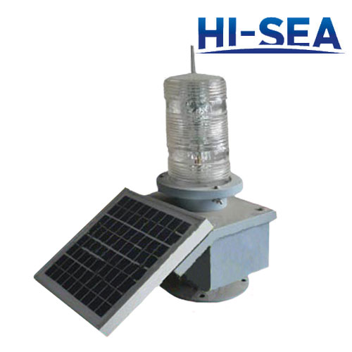 Solar LED Light Source Long Life Marine Lamp