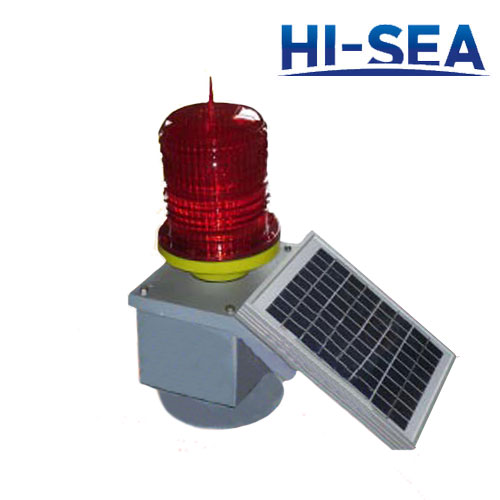 Solar LED Long-life Navigation Mark Light