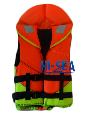 SOLAS Approved Life Jacket