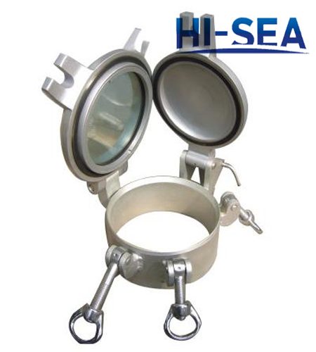 Stainless Steel Porthole