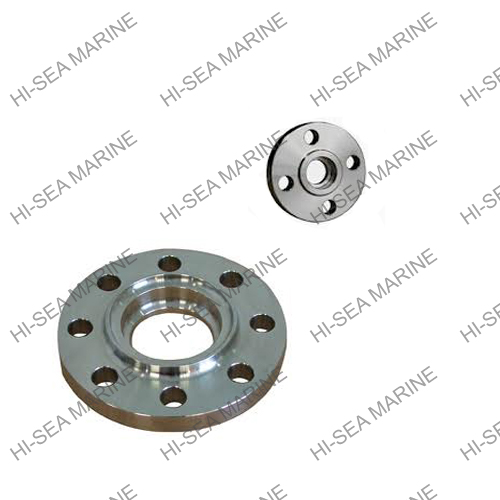 Stainless Steel Socket Welded Flanges
