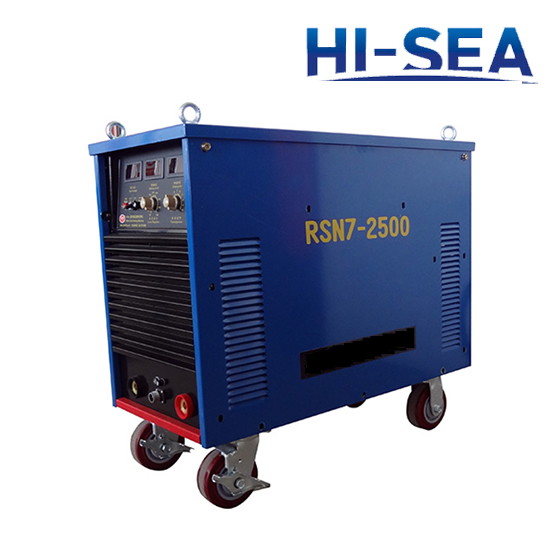Steel Construction Stud Welder