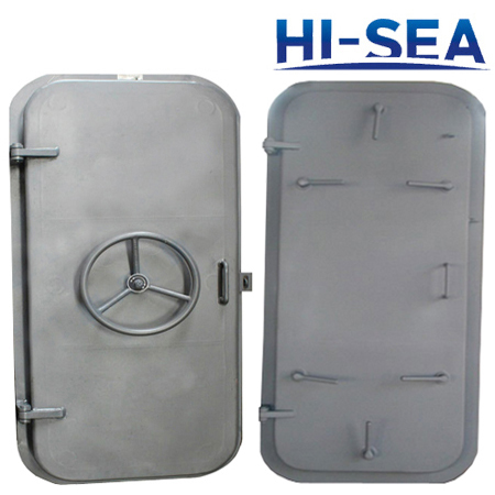 Steel Marine Door