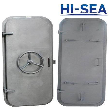 Marine Doors · Steel Marine Door  sc 1 st  Hi-Sea Marine & Marine DoorExcellent Manufacturers of the Marine Door - Hi-Sea Marine