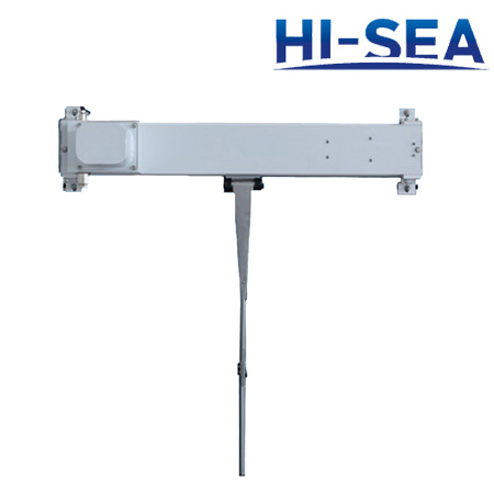 Straight Line Marine Wiper with the Heater