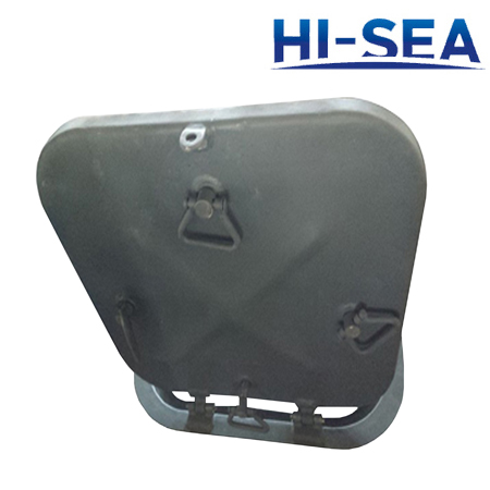 Sunk Hatch Cover for Ships