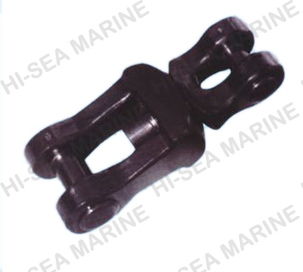 Anchor Swivel Shackle Type A