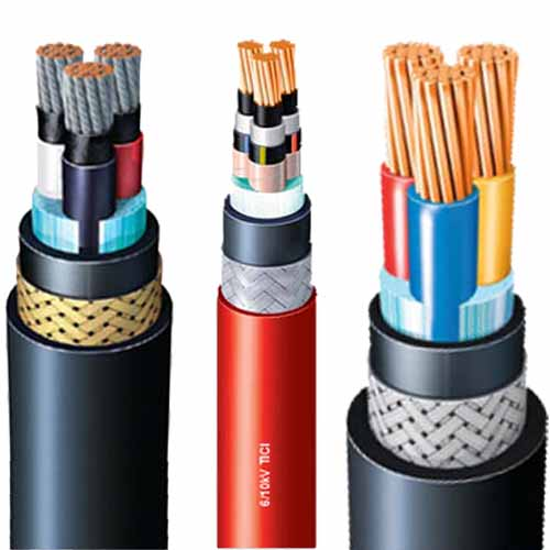 TIOI High Voltage Flame retardant Shipboard Power Cable
