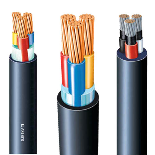 TXXI Flame retardant power and control cable