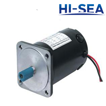 The Direct Current Marine Wiper Motor