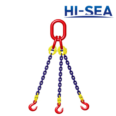 Three Legs Chain Sling