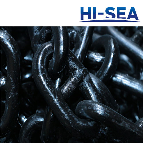 U2 U3 Anchor Chain