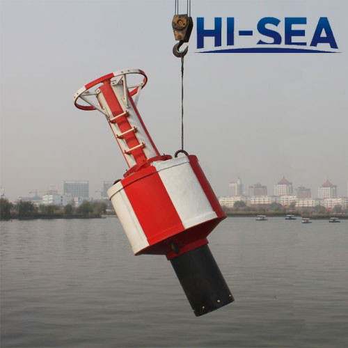 UHMWPE Fairway Buoy