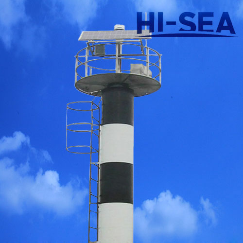 UHMWPE Light Beacon