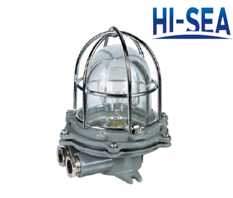 Underwater Marine Incandescent Pendant Light