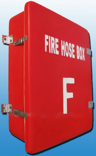 FRP Fire Hose Box Supplier, China FRP Fire Equipment Manufacturer ...