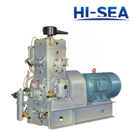 WP Series Marine Air Compressor