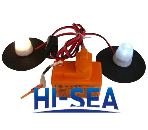 Waterproof Liferaft Light With Led Bulb Supplier China