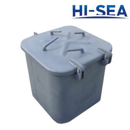 Watertight Hatch Cover