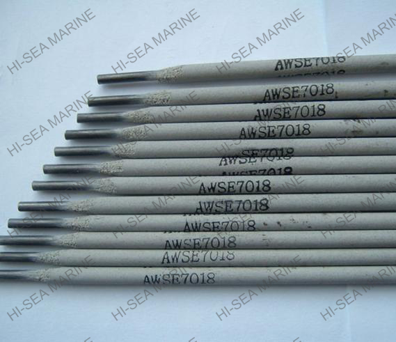 E7018 Mild Steel Welding Electrodes/rod(2.5mm-5.0mm)