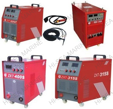 Weld Machine Price