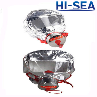 Wholesale Fire Protection Fire Escape Mask