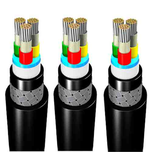XLPE insulated Fire Resistant Shipboard Power Cable