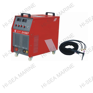 Hand Arc/Argon Arc Welding Machine