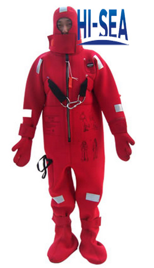 Adult Immersion Suit
