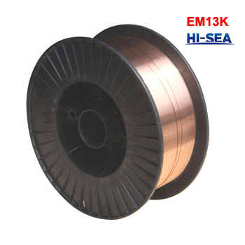 AWS EM13K Submerged-arc Welding Wire