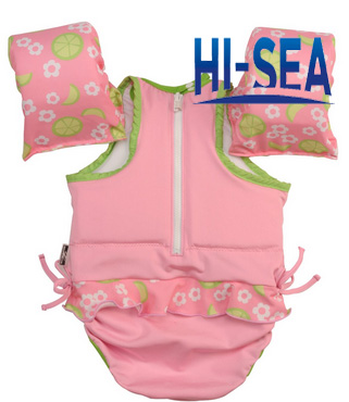 Baby Swimming Life Jacket