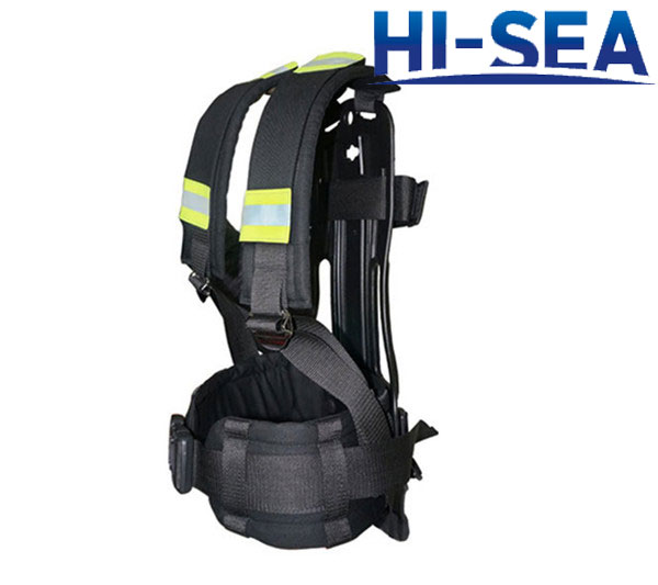 RHZKF6.8 30-2 SCBA with Two Cylinders