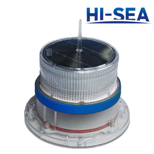Solar LED Marine Light