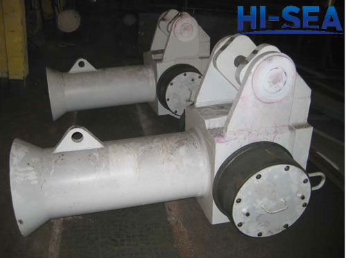 Cast Steel Offshore Chain Stopper