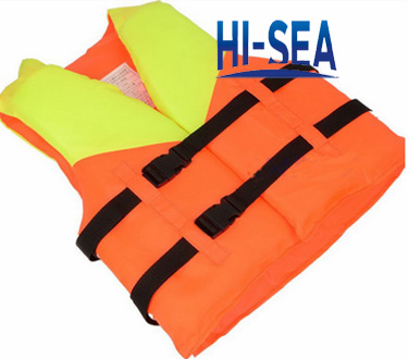 Child Foam Life Jacket