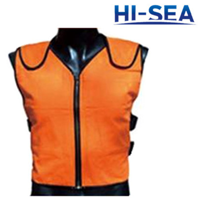 Cooling Vest for Fireman Supplier, China Fire Fighter Outfit