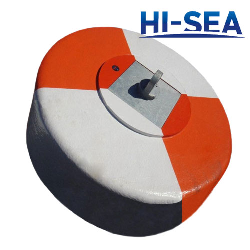 Cylindrical Foam Buoy