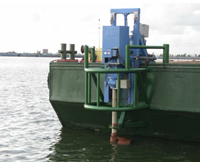 Marine Power Equipment