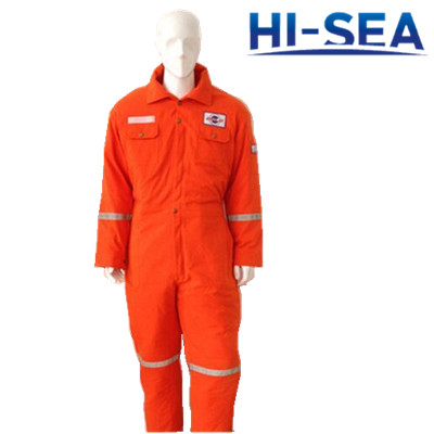 Fire Rescue Coverall