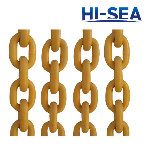 Grade 80 Short Link Fishing Chain Supplier, China Fishing