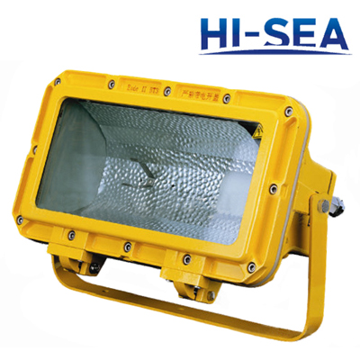 Flameproof Explosion-proof Flood Light