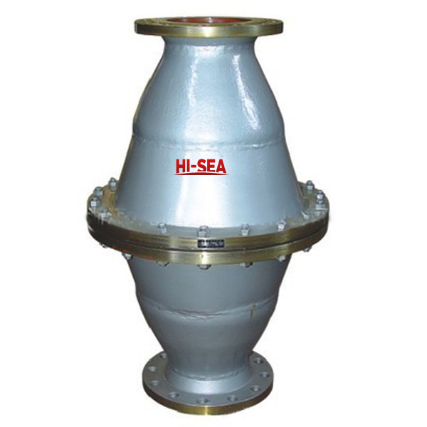 FPB Type Gas Flame Arrestor