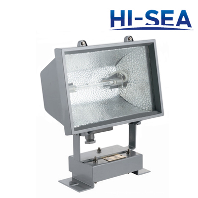 Marine Aluminum Flood Light