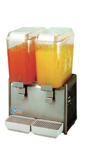 Marine Cold Drink Machine