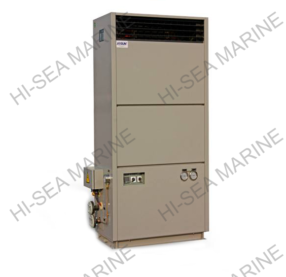 CLD Marine Floor Mounted Air Conditioner