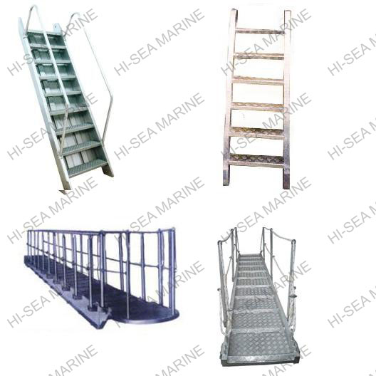 Marine Ladder