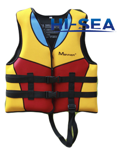 Marine Life Vest For Adult