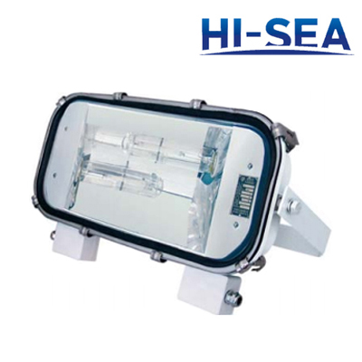Marine Stainless Steel Flood Light TG13