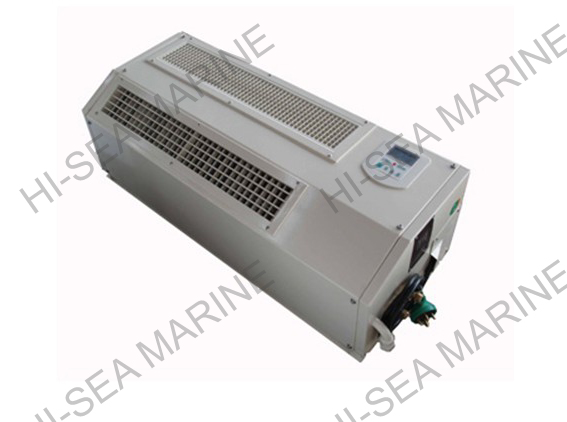 Marine Water Cooling Air Conditioner Supplier China