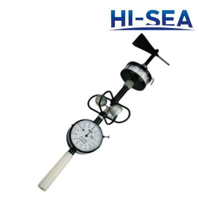 Marine Wind Speed Anemometer